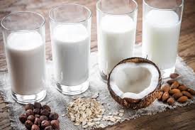 See which plant milk is good for you