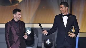 Ronaldo, Messi lead FIFA World XI nominations