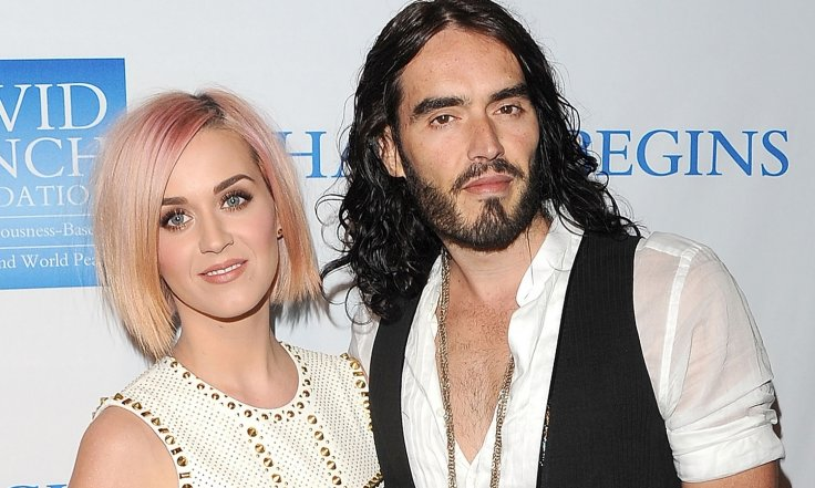 Russell Brand still hoping to reconcile with ex-wife Katy Perry