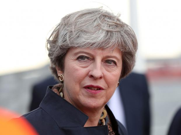 British PM May wants two-year transition deal with EU – BBC