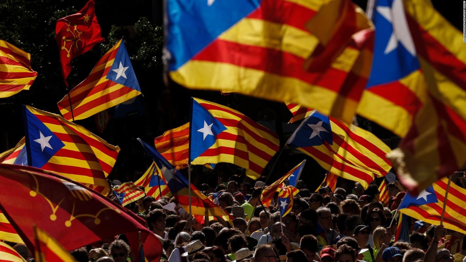 Catalan Parliament to decide on Spain's direct rule attempt on Thursday