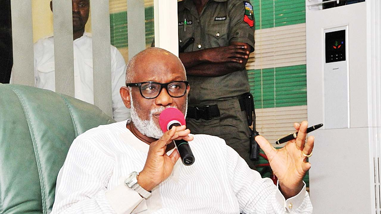 Ondo govt to clamp down on buildings without approvals