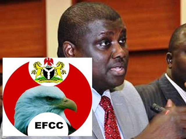 Concerned pensioners back embattled Abdulrasheed Maina