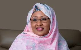 Kwara promises to support Aisha Buhari's Future Assured Project