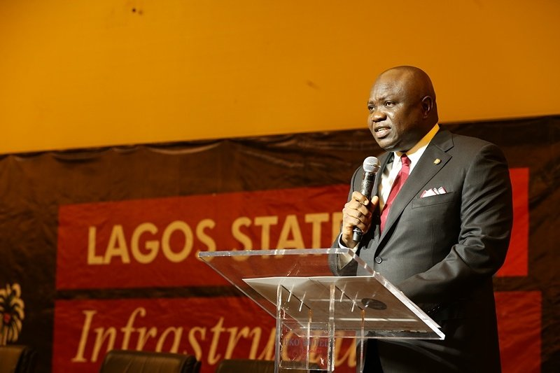 Lagos requires one million housing units yearly – Ambode