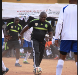 Ambode, CAF bigwigs to grace FA Cup final in Lagos