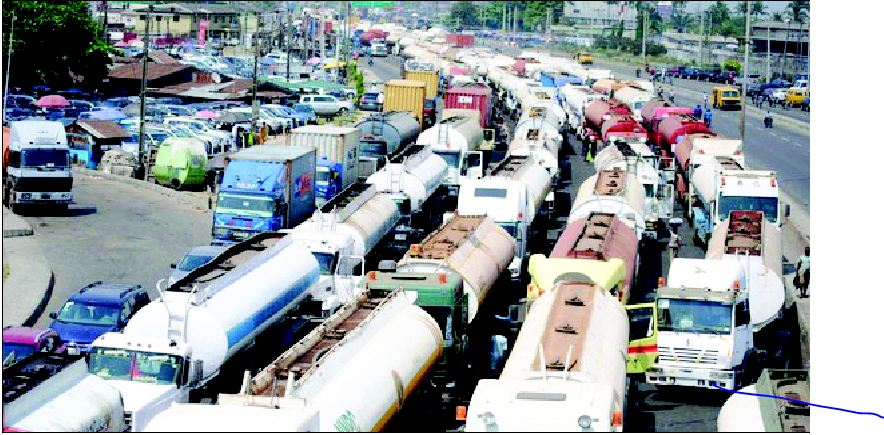 Exporters cry out over Apapa gridlock as businesses near collapse