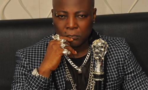 Charly-Boy demands N500m damages for alleged rights violation