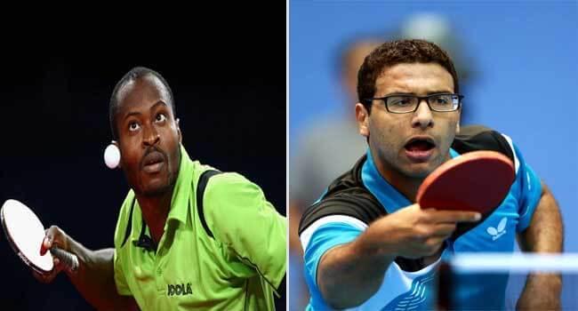 Table Tennis : Quadri, Assar dumped out World Cup in Belgium
