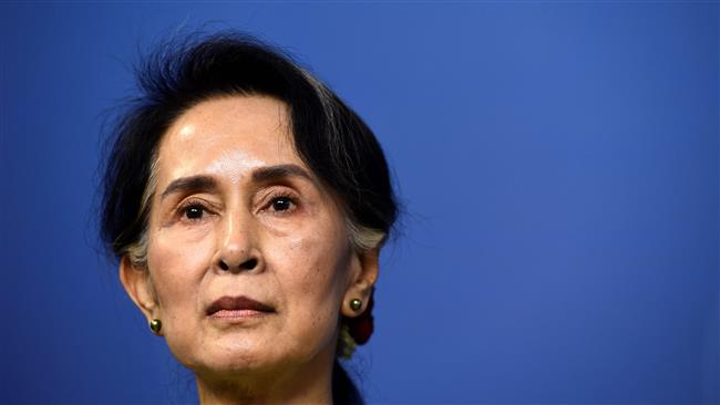 U.N. urges Suu Kyi to halt violence against Myanmar's Rohingya Muslims