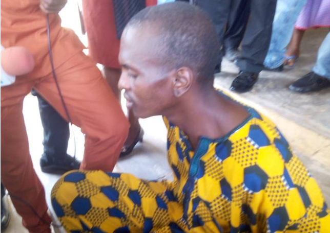 Arrested Boko Haram operative says more members still in Ondo State