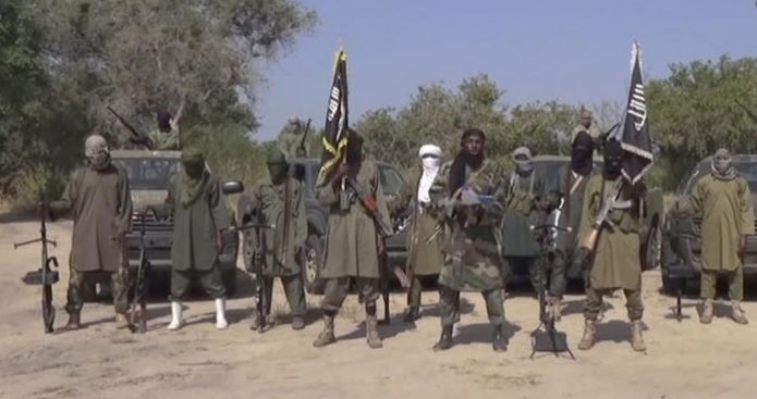 Groups hold peaceful rally in Maiduguri to call for more action against Boko Haram