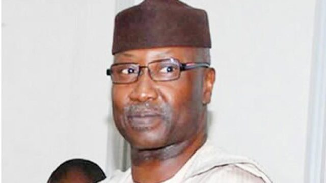APC commends Buhari for Boss Mustapha's SGF appointment
