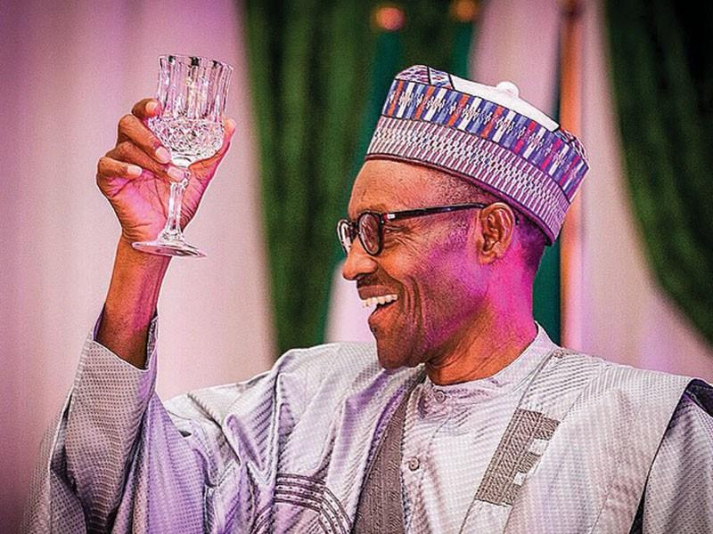 Russia 2018: Buhari hails Super Eagles for qualification