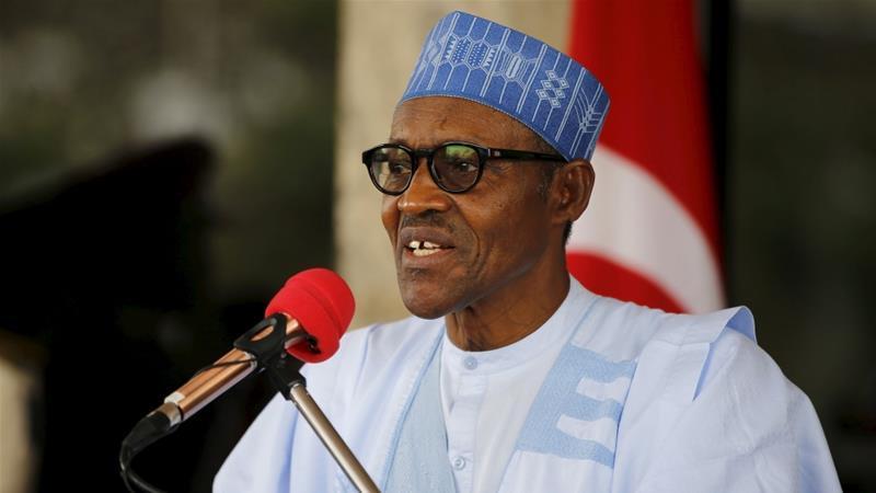 Olojo Festival: Buhari urges Nigerians to embrace, promote Culture