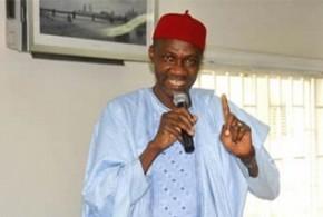 Ojougboh writes Buhari, seeks probe of Delta blank Budget