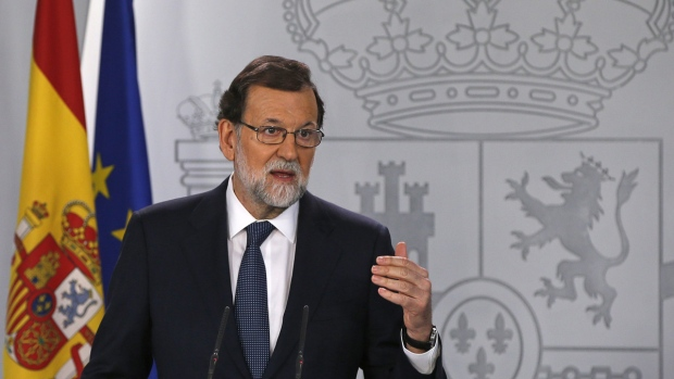 Spanish Prime Minister seeks clarification on Catalan independence