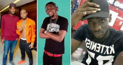 Cause of Davido's friends' death allegedly uncovered