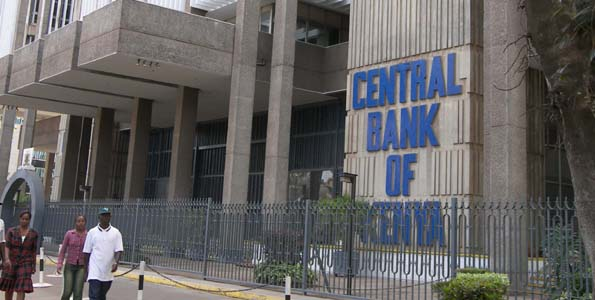 Kenya's central bank begins review of credit information system