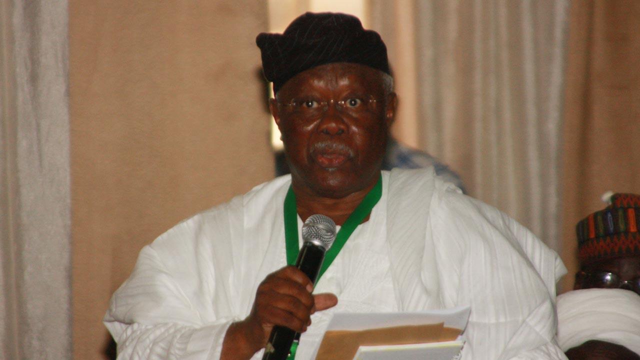 Bode George kicks off PDP Chairmanship campaign