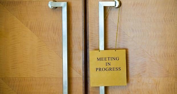 Ibe Kachukwu in closed-door meeting with President Buhari