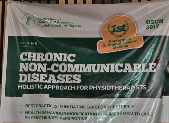 Nigerians urged to seek preventive measures against non-communicable diseases