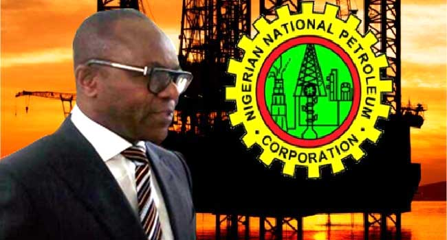 NNPC GMD finally speaks On Kachikwu's Letter