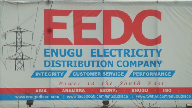 Enugu disco cautions banks against forged electricity bill