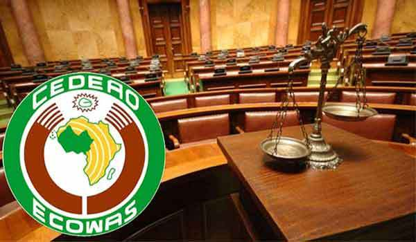ECOWAS calls for creation of Regional Arbitration Forum