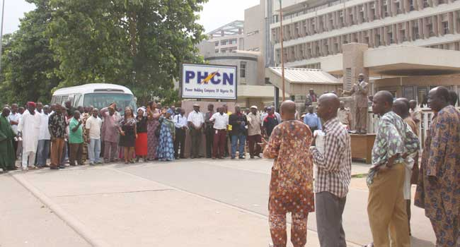 Court begins hearing of sacked Ondo PHCN former staff
