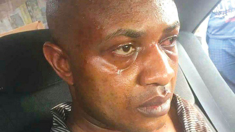Court orders police to pay Evan's brother-in-law N2m for unlawful detention