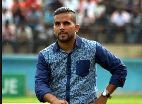 Abia Warriors appoint Rafael Everton as new manager