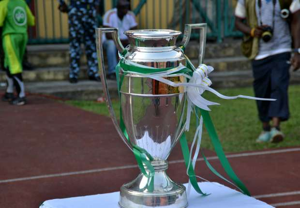 NFF shifts focus to FA Cup at Agege Stadium in Lagos