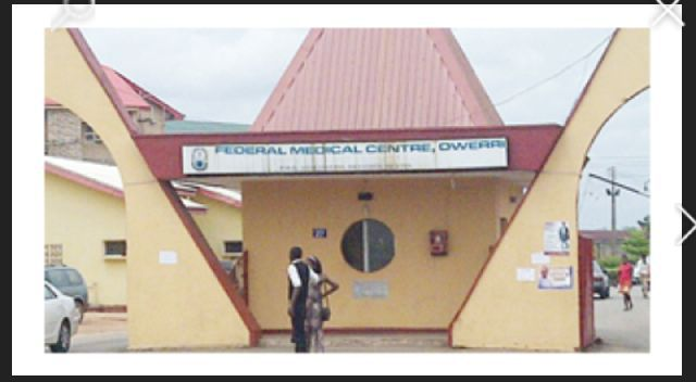 Resident Doctors pass 'Vote of No Confidence' on FMC Owerri Management