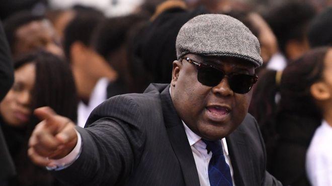 DRC Opposition leader speaks tough, warns against Poll delay