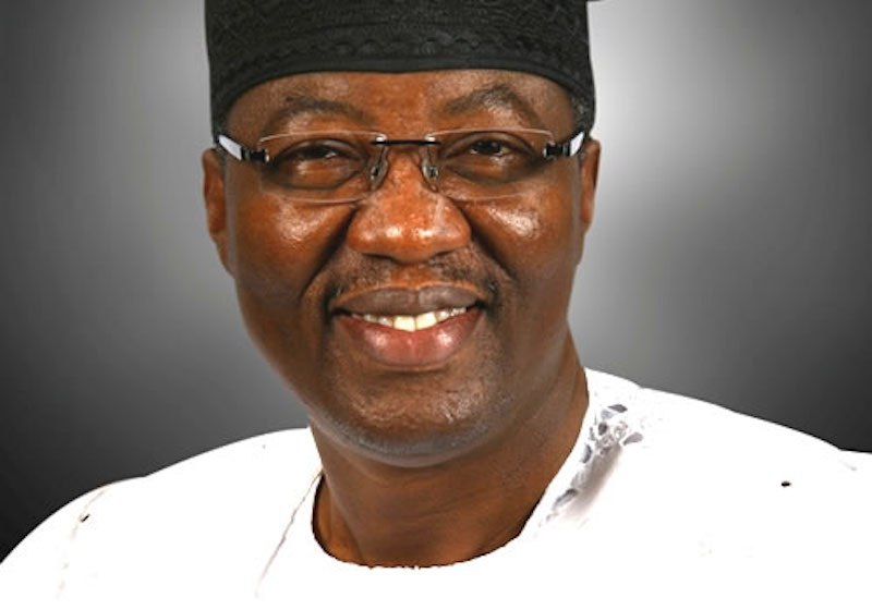 Imposition of national chairmen responsible for PDP's woes – Gbenga Daniel