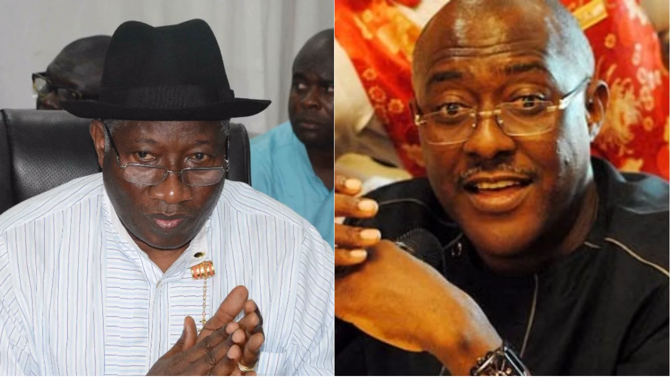 Metuh : Court rules that Jonathan must appear