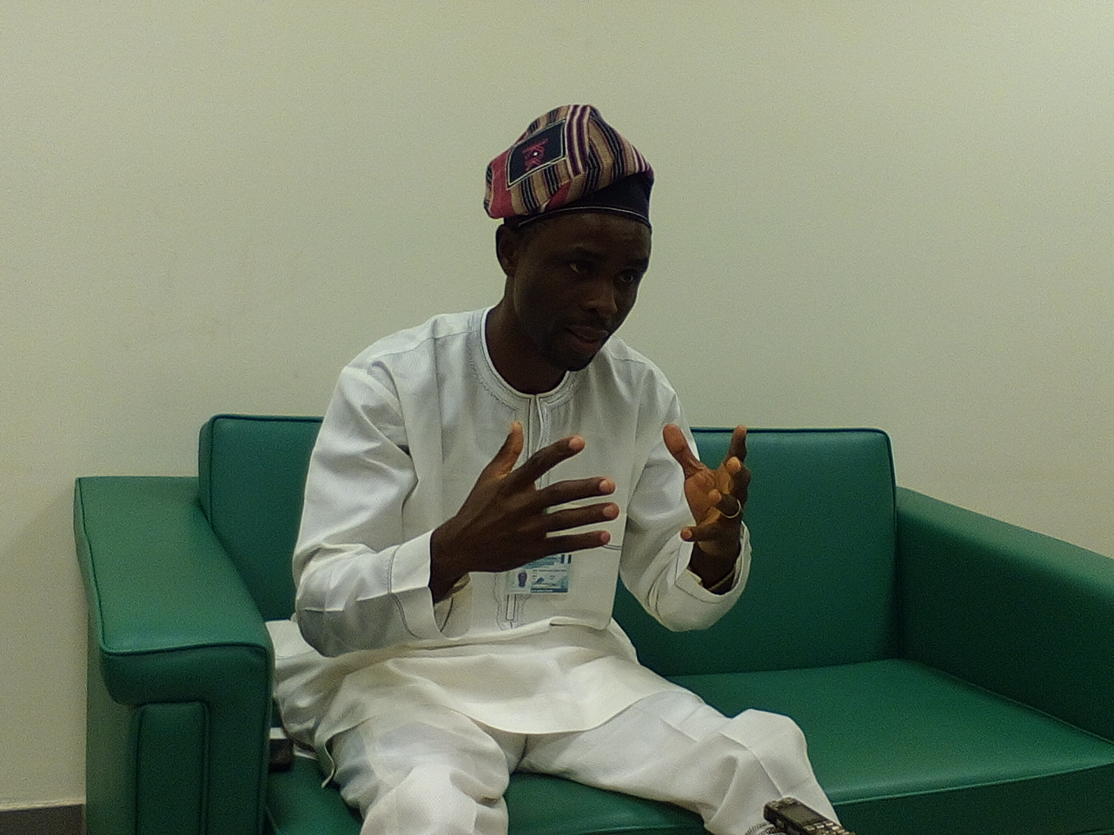 Ondo federal lawmaker tasks FG to invest in Science, technology