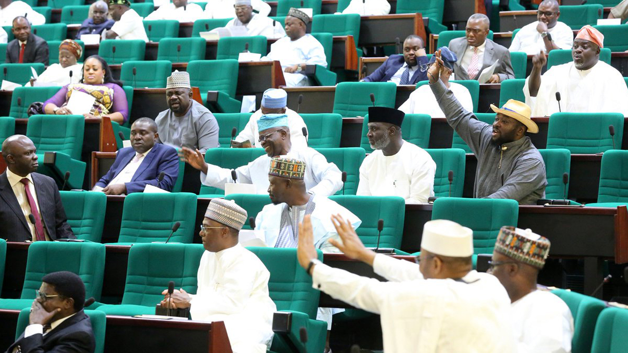 Saboteurs responsible for ongoing fuel scarcity – House of Reps