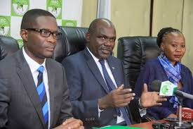 IEBC yet to decide on areas where voting didn't hold