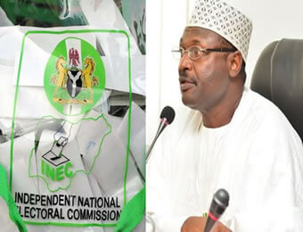 More than eighty million Nigerians already on INEC's register