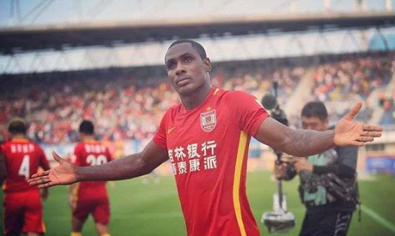 Ighalo fires 15th league goal, scoops man of the match award