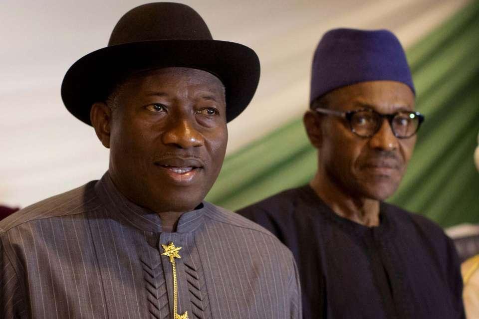 Nigerians trust Buhari – Presidency replies GEJ on fuel price criticism