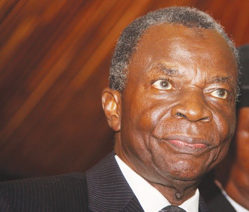 Justice Salami rejects appointment to monitor Corruption Cases