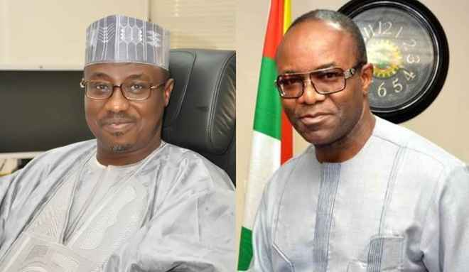 Senate to probe Kachikwu's allegations of insubordination against NNPC GMD Karu