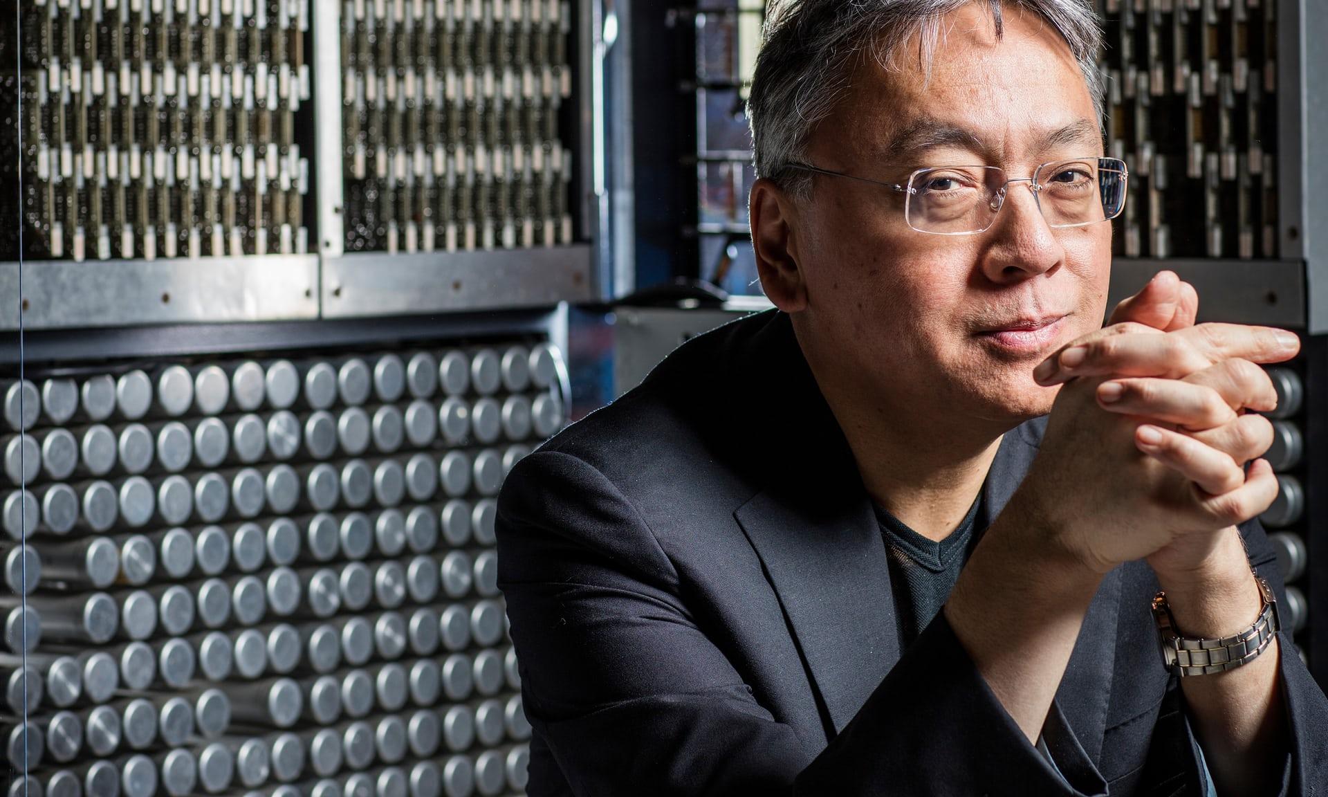 British writer: Kazuo Ishiguro bags Nobel prize in literature