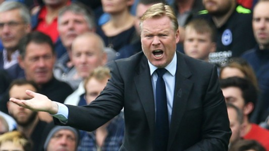 Why I was fired as Everton Coach —  Koeman