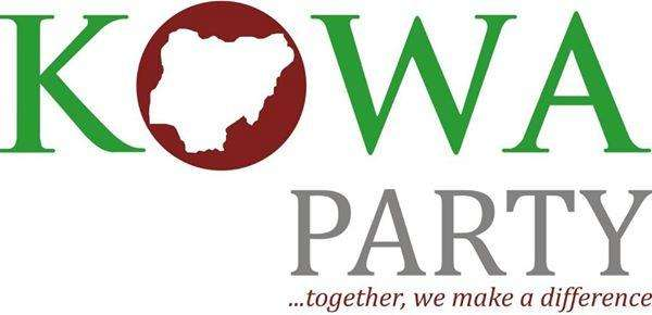 KOWA party advocates devolution of power