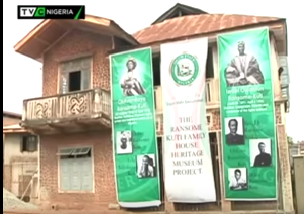 Ogun to convert Kutis' ancestral home to Heritage Museum