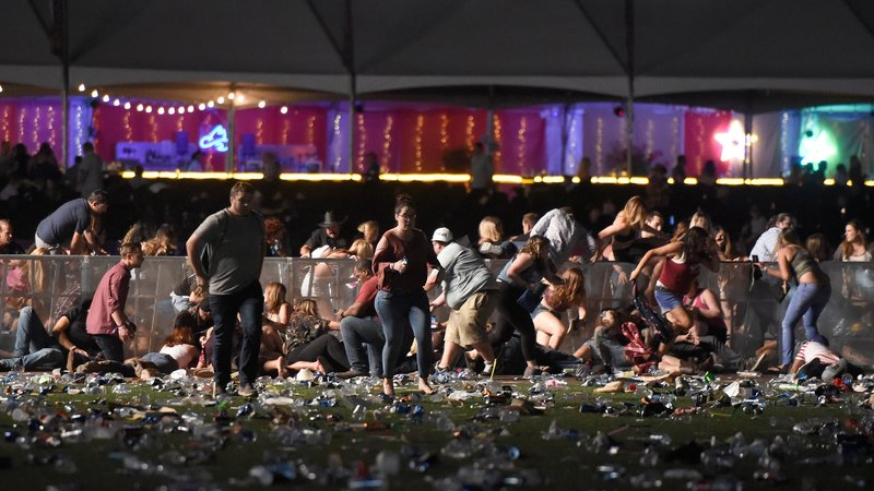 UPDATED: 50 killed, 400 injured at Las Vegas concert shooting